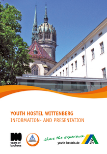 more information about the Youth Hostel