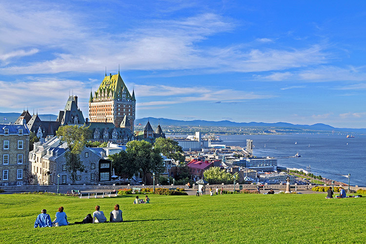 Image result for quebec city images