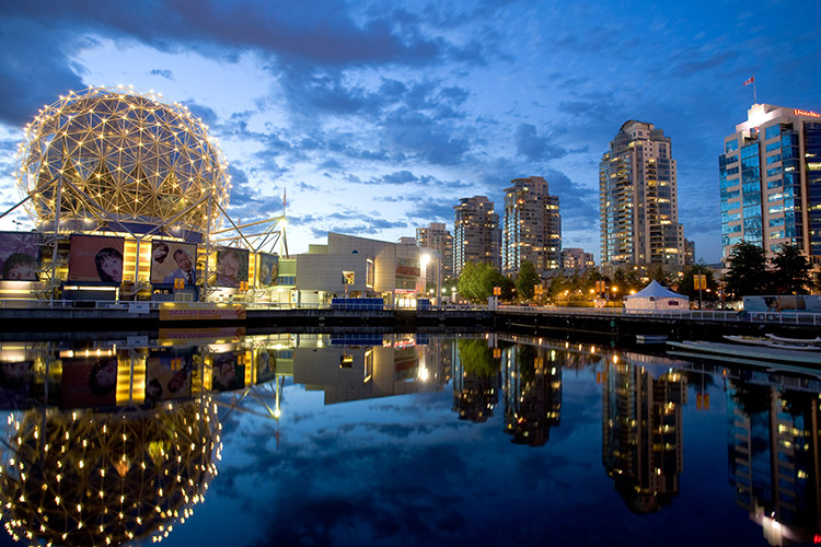 All About Vancouver