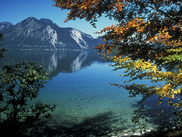 Urlaub am see deutschlands sch nste badeseen for Ferien am see