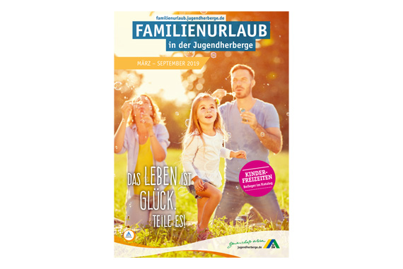 cbfbff9ad64d6 DJH Familienurlaub Katalog Frühjahr/Sommer 2019 kostenlos bestellen oder  downloaden