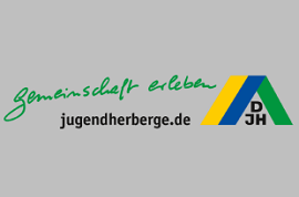 Logo Hostelling International