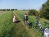 Familienurlaub in Magdeburg: Magdeburg radelnd erobern
