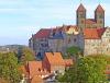Familienurlaub in Quedlinburg: Märchenhafte Herbstferien