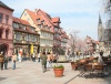 Familienurlaub in Quedlinburg: Osterfest im Mittelalter