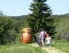 Familienurlaub in Schierke: Natur mit allen Sinnen erleben -