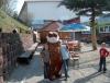 Familienurlaub in Wernigerode: Der Osterhase kommt