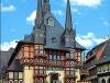 """Familienurlaub in Wernigerode: Sommerurlaub in der """"Bunten Stadt"""""""