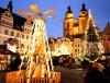 Familienurlaub in Lutherstadt Wittenberg: Himmlisch reisen zur Adventszeit