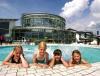 Familienurlaub in Naumburg: Auf Achse mit Oma und Opa...