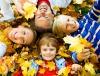 Familienurlaub in Kelbra: AusZeit: Goldener Herbst