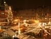 Familienurlaub in Wernigerode: Weihnachtsmarkt in Wernigerode 2017