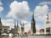 Familienurlaub in Halle/ Saale: City-Wochenende in der Händelstadt