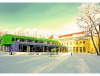 Familienurlaub in Dessau-Roßlau: Silvester in der Bauhausstadt