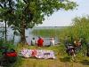 Reiseangebot für Gruppen in Kretzschau: Sommerurlaub am See (5 Tage)