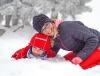 Familienurlaub in Kretzschau: Winter-Special für Familien