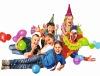 Reiseangebot für Einzelgäste, Kinder & Jugendliche in Naumburg: Zirkusferien