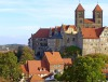 Klassenfahrt in Quedlinburg: Erlebnistour: Mittelalter & Natur pur