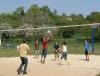Klassenfahrt in Kretzschau: Wir lieben uns doch! Gewaltprävention