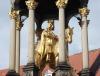 Klassenfahrt in Magdeburg: Magdeburg erleben