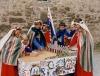 Klassenfahrt in Kelbra: Das Leben auf einer Burg
