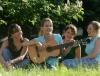 Klassenfahrt in Schierke: Mit der Natur auf Du und Du (2018)