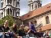 Klassenfahrt in Naumburg: Grundschulabschlussfahrt