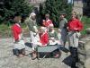 Klassenfahrt in Naumburg: Auf den Spuren alter Meister