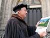 Klassenfahrt in Lutherstadt Wittenberg: 500 Jahre - Klasse gemacht