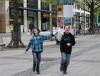 Klassenfahrt in Magdeburg: Konsum Global - Die Welt steht zum AusVerkauf!?