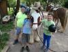 Klassenfahrt in Mansfeld: Naturwunder und tierischer Spaß
